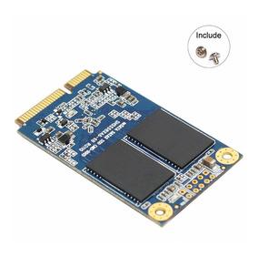 Ssd Msata 512 Gb Pci Zheino Note Ultrabook Pronta Entrega