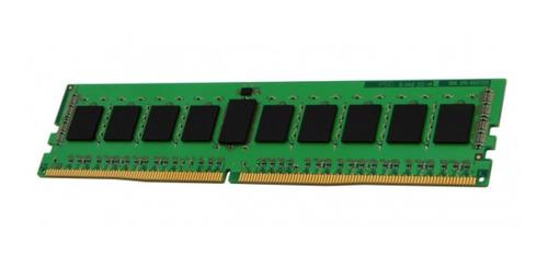 Imagem 1 de 3 de Memoria Servidor 16gb Ddr4 2400 Mhz Ecc Udimm Kth-pl424e/16g