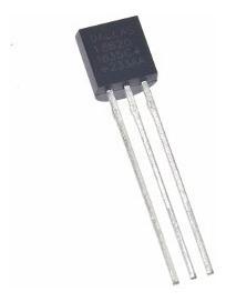 3 Sensor De Temperatura Ci Ds18b20 18b20 Pic - Arduino