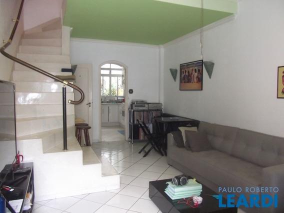 Casa De Vila - Consolação - Sp - 554212