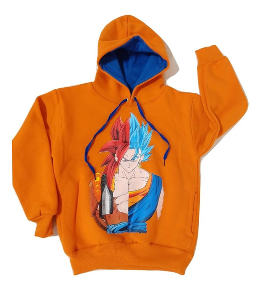 Buzo Dragon Bal Z Goku