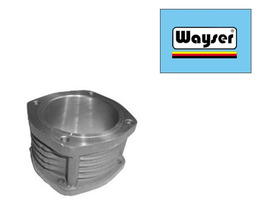 Camisa Compressor Mb Wabco 90mm