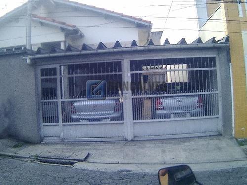 Venda Casa Sao Bernardo Do Campo Jardim Maria Cecilia Ref: 1 - 1033-1-141491