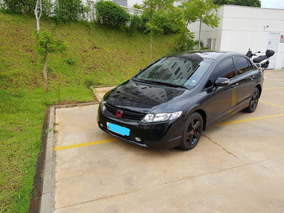 Honda Civic 2.0 Si 4p