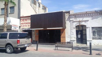 Local Comercial En Renta, Gómez Palacio, Durango