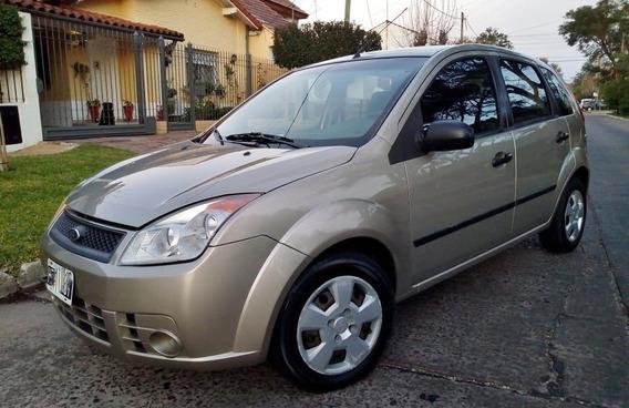 Ford Fiesta Ambiente 2009 Inmaculado.