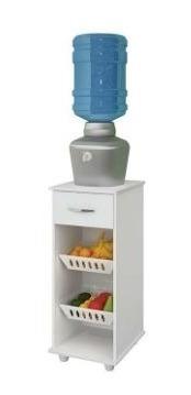 Armário De Cozinha Flex Multiuso Fruteira 1 Gaveta 301