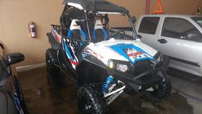Polaris Rzr 900 2011