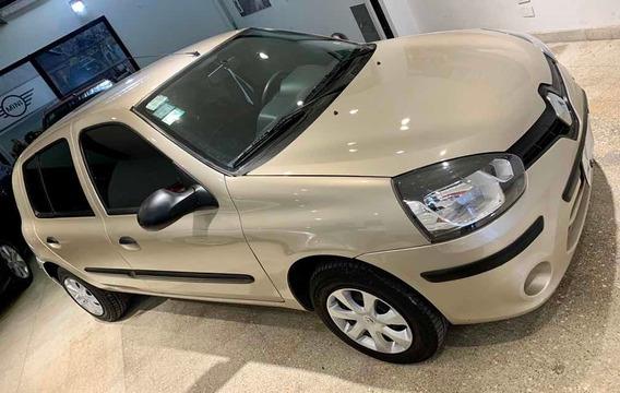 Renault Clio Mio Expression 5 Puertas 2013
