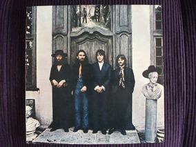 Lp The Beatles Hey Jude! Stereo 1978 Importado (com Erro)