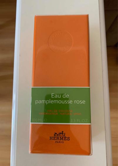 Perfume Hermes Eau De Pamplemousse Rose