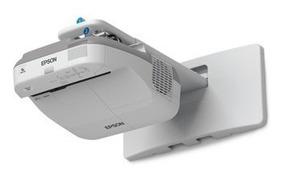 Proyector Interactivo A Distancia Ultracorta Epson 695wi+
