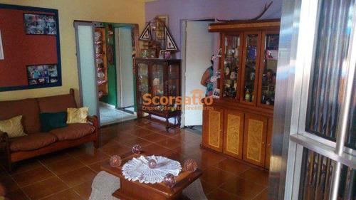 Chácara Com 2 Dorms, Aldeinha, Itapecerica Da Serra - R$ 250 Mil, Cod: 3779 - V3779