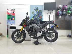 Honda Cb 190 2018