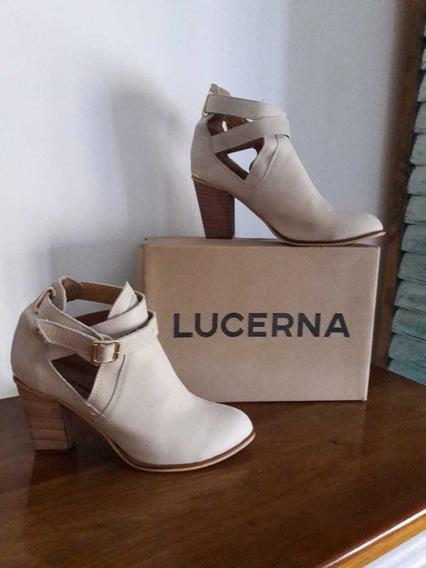 Botas Lucerna