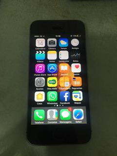 iPhone 5s Americano