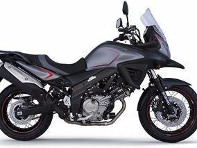 Suzuki Vstrom 650 Xt Pronta Entrega 2018