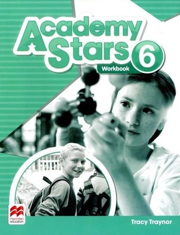 Academy Stars 6 - Wbk