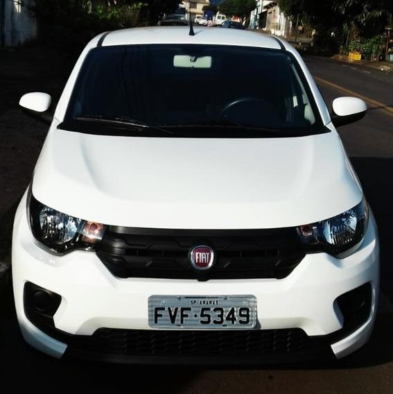 Fiat Mobi 1.0 Like Flex 5p 2018