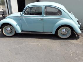 Volkswagen Classic ´59 Excelentes Condiciones
