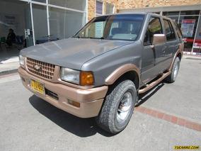 Chevrolet Rodeo