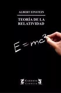 Teoría De La Relatividad - Albert Einstein