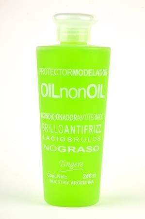 Protector No Graso - Oil Non Oil - Tingere X 230 Ml.