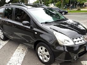 Nissan Livina 1.8 Sl Flex Aut. 5p