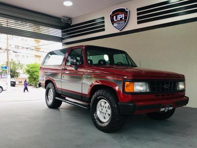 Chevrolet Bonanza 1993