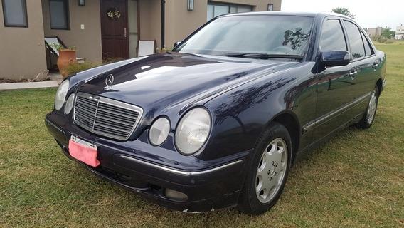 Mercedes Benz E 220