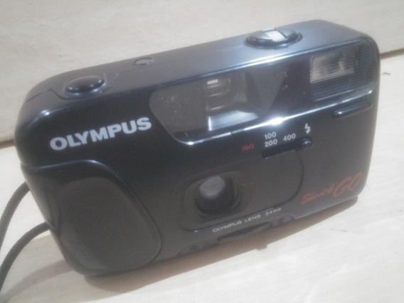 Camera Fotografics Olympus Shoot E Go