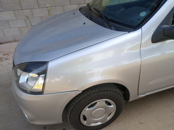 Vendo Clio Mio 1.2 - Nafta - Única Dueña