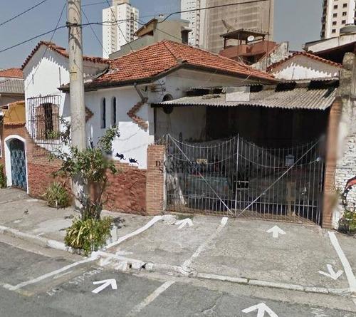 Imagem 1 de 24 de Terreno À Venda, 250 M² Por R$ 1.000.000 - Mooca - São Paulo/sp - Te0096