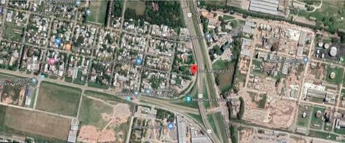 Venta Lotes Ideales Para Empresa De Transporte 2263m2 - Salida Ao12 - San Lorenzo - Villa Felisa