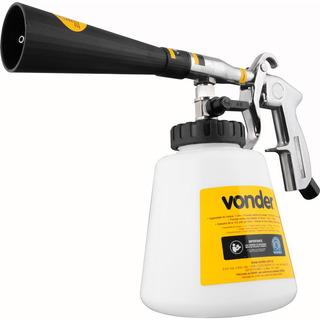Pistola Limpeza Tornador Profissional 6220010010 Vonder