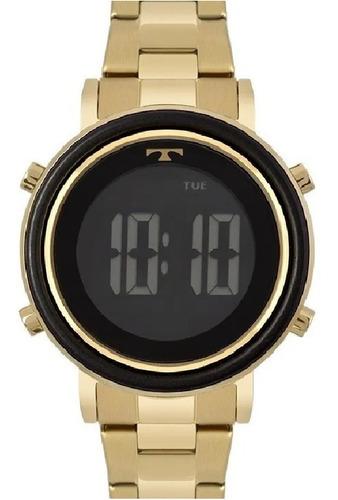 Relógio Digital Feminino Technos Original +nfe Bj3059ac/4p