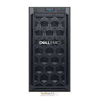 Servidor Dell Poweredge T140 Intel Xeon 2tb 8gb Sin Sistema