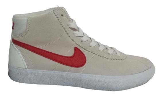 Zapatillas Nike Sb Bruin Hi Wmns