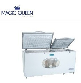 Congelador Enfriador De 1000 Litros Magic Queen 32 Pies
