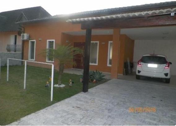Casa Residencial À Venda, Centro, Niterói. - Ca0171