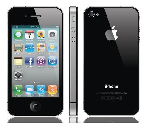 iPhone 4s 8gb Original Desbloqueado Sem Juros E Frete Gratis
