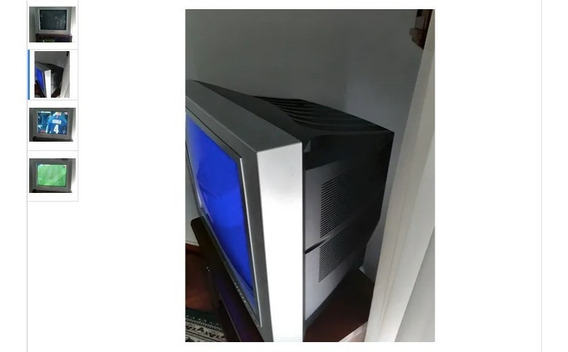 Tv Pantalla Plana 29 Pulgadas