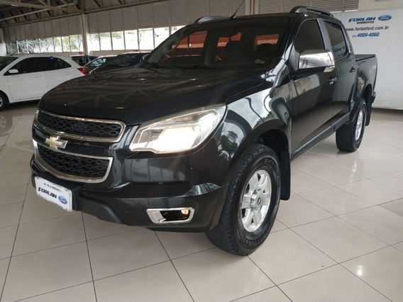S10 2.8 Lt 4x4 Cd 16v Turbo Diesel 4p Manual 129734km