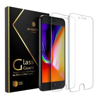 Protetor De Tela Karapax Para iPhone 8 Plus / 7 Plus