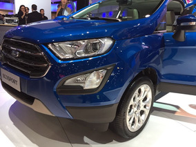 Adjudicada New Ecosport 2017!.financ/tasa 0%..