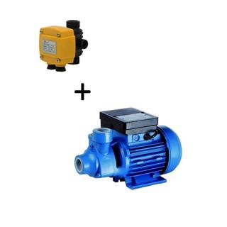 Control Autom. Flowcontrol + Bomba 0,5 Hp Motorarg.