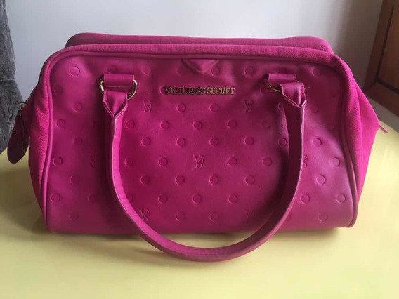 Cartera Fucsia Victorias Secret
