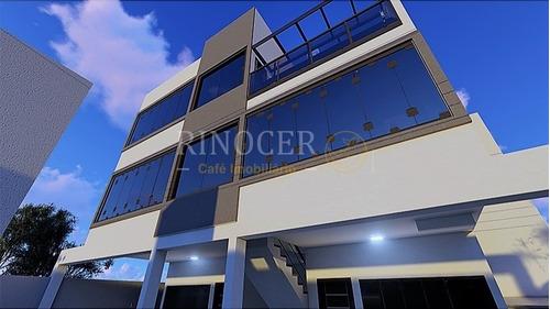 Imagem 1 de 8 de Apartamento Padrão Em Franca - Sp - Ap0186_rncr