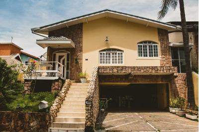 Casa À Venda Por R$ 950.000 - Urbanova - São José Dos Campos/sp - Ca0629
