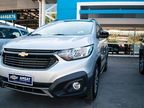 Chevrolet Spin 2019 Amsat